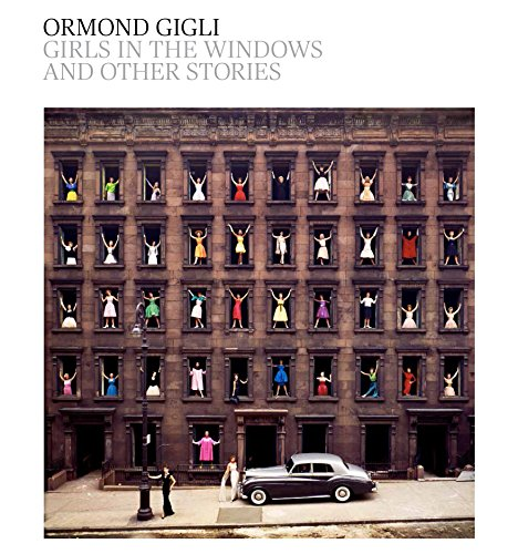 Girl Window (Girls in the Windows: And Other Stories)