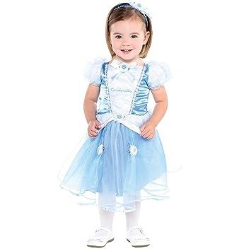 Disney Princesas Disfraz bebé, 2 años (Travis Designs ...