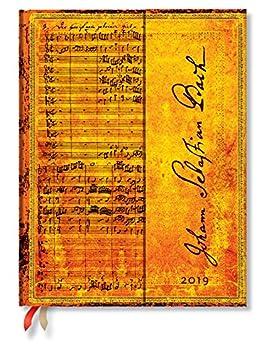 Agenda Paperblanks Bach Kantate BWV 112, con fascinante ...