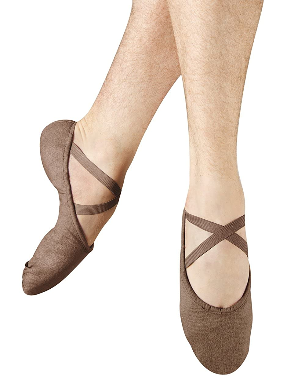 【限定製作】 [Bloch] ココア Ballet Men's Pump Canvas [Bloch] Ballet Flat B07B1QH2N8 11.5C US|ココア ココア 11.5C US, WakuWaku:0ce2e22f --- a0267596.xsph.ru