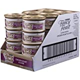Fancy Feast Chicken Heart & Liver, 24X85g