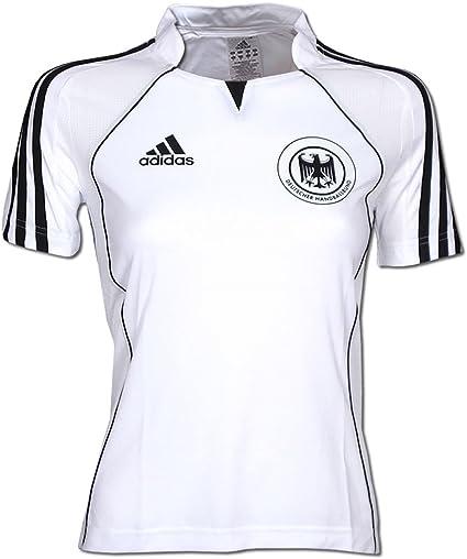 adidas 613531 DHB – Camiseta de la selección Alemana de Balonmano ...