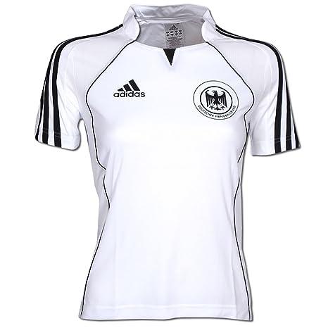 von Adidas Größe 40 Deutscher Handballbund Damen National Trikot