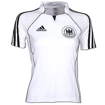 adidas 613531 DHB – Camiseta de la selección Alemana de Balonmano, Todo el año,