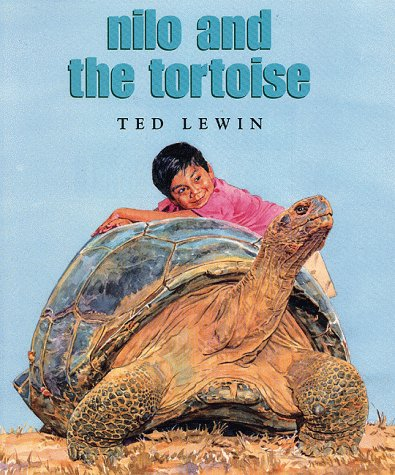 Nilo and the Tortoise (Dinofours)