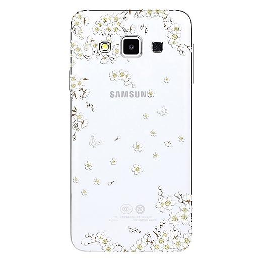 4 opinioni per Cover Samsung Galaxy A3 2015 A300 4.5