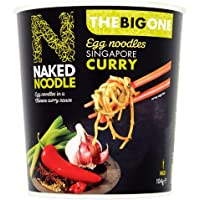 Naked Noodle Singapore Noodle Pot 104G