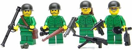 Lego 98568 Sword x2pcs red