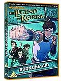 Legend of Korra: Book One: Air [DVD] [Import]