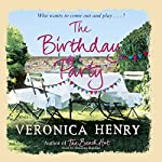 The Birthday Party | Veronica Henry