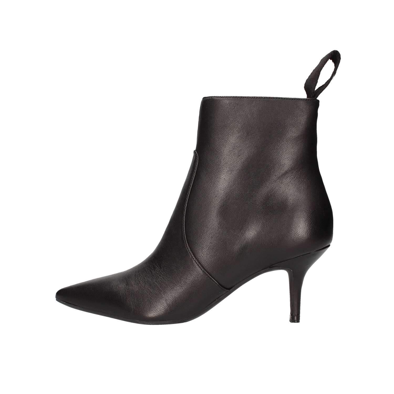 0e8fe151b2bd46 messieurs et mesdames suppose que les les les bottes pour dames b07hhkr654  noire forte chaleur et de la résistance à l'usure des parents élégant et  solennel ...
