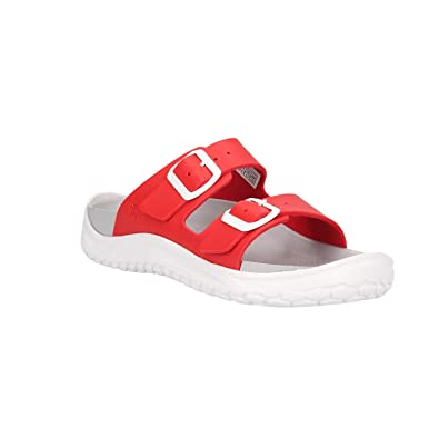 1ab9d02b32 MBT Sandals 900001-06L Nakuru W RED 41 Red: Amazon.co.uk: Shoes & Bags