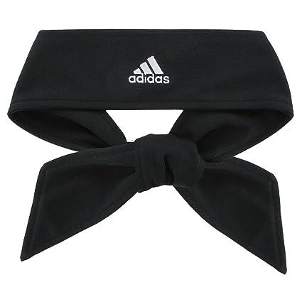 Amazon.com   adidas Tennie Tie II Hairband 56eaf5b7f45