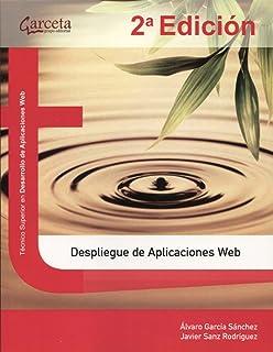 Despliegue de aplicaciones Web 2ª edición