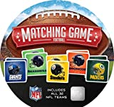 Best MasterPieces Toys For 4 Year Girls - MasterPieces NFL Matching Game Review