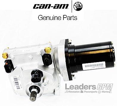 STD 2011 2012 2013 2014 LTD Starter For Can-Am BRP Commander 1000 EFI