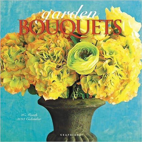Read Garden Bouquets Calendar PDF, azw (Kindle), ePub