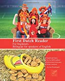 First Dutch Reader for Beginners, Aart Rembrandt, 1500110515