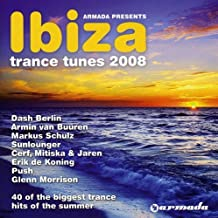 Ibiza Trance Tunes 2008