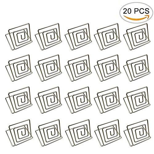 paper clip display - 8