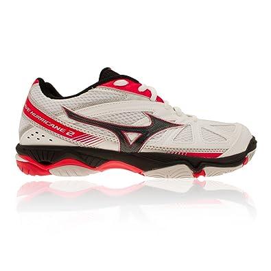 Mizuno Wave Hurricane 2 Women's Netball Shoes - 5