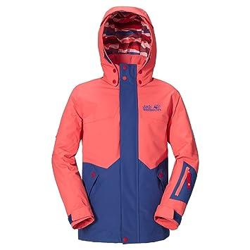 Jack Wolfskin | Big White Ski Jacket Review