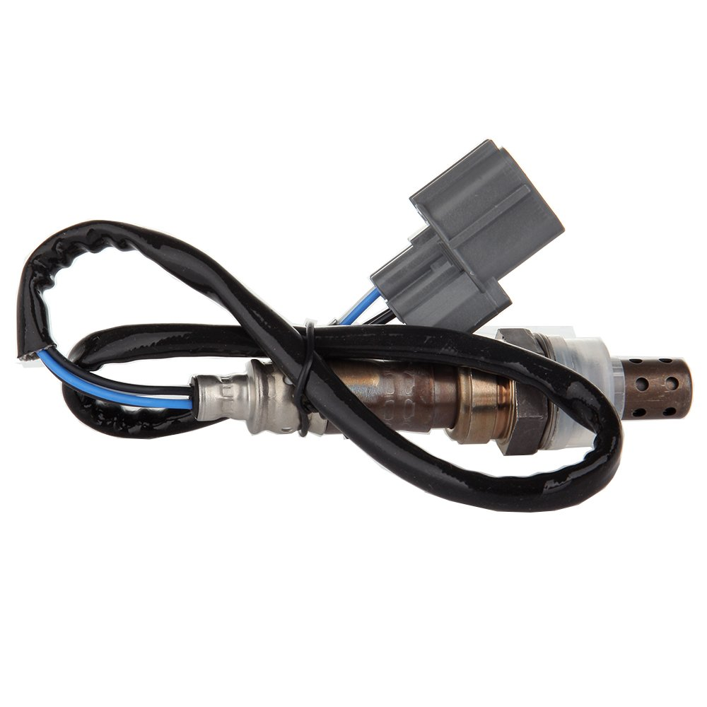 Air Fuel Ratio Sensor, ECCPP Upstream 234-9005 with 4 Wires for 2002-2004 Acura RSX Coupe 2.0L 050735-5211-1543441835