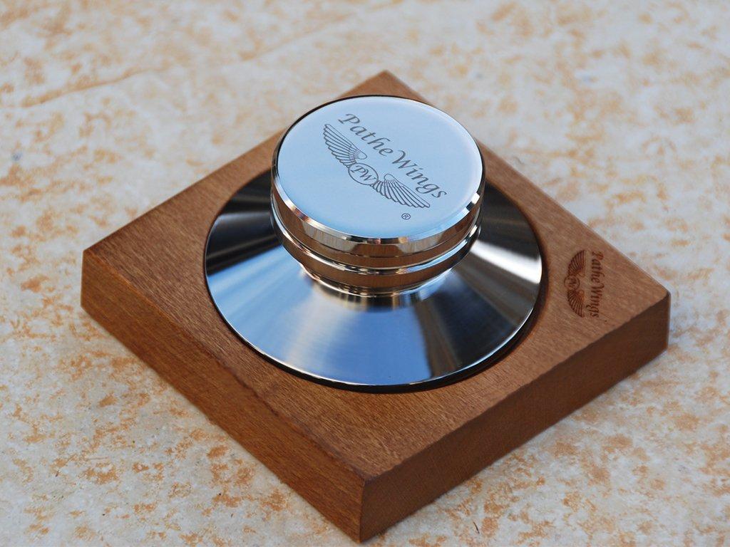 650/G di peso Disco Disco Peso Peso Puck Stabilizer Acciaio Inossidabile