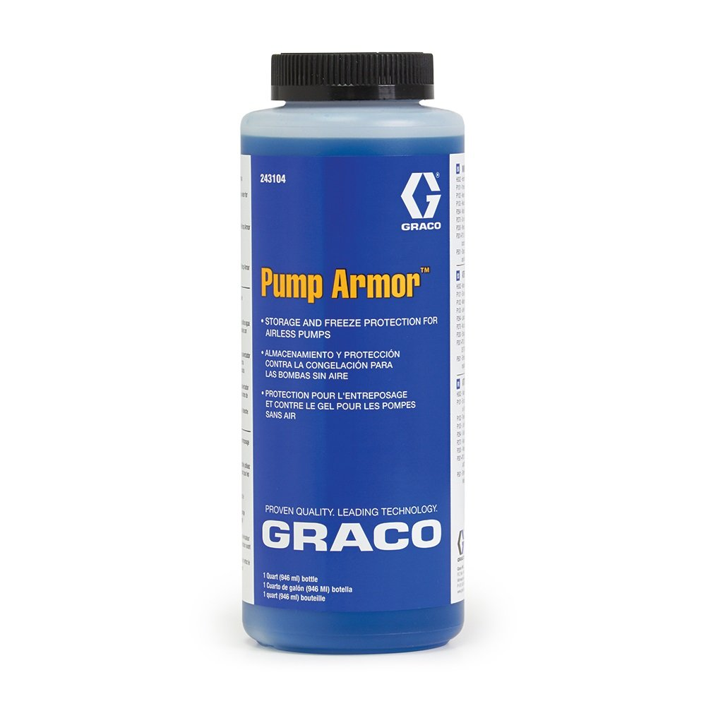 Graco 243104 Pump Armor, 1-Quart