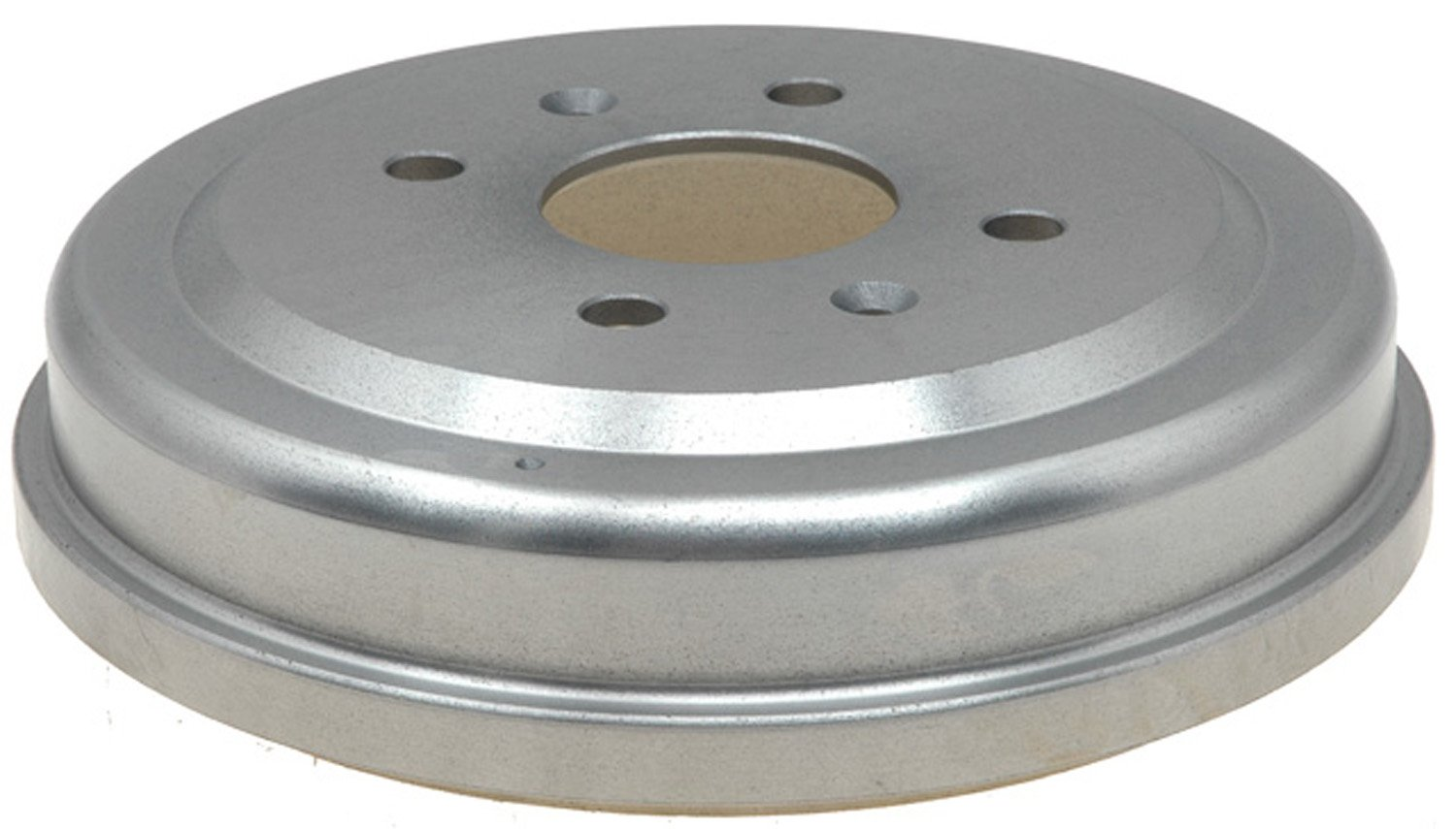 ACDelco 18B579 Professional Rear Brake Drum