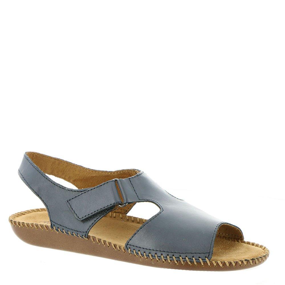 Auditions Sprite Women's Sandal B078T12LH6 8 C/D US|Denim