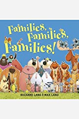 Families Families Families by Suzanne Lang Suzanne Lang (1615-11-05) Paperback
