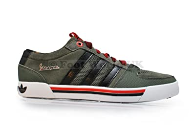 chaussure adidas vespa homme