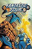 img - for Fantastic Four by Jonathan Hickman: The Complete Collection Vol. 1 book / textbook / text book