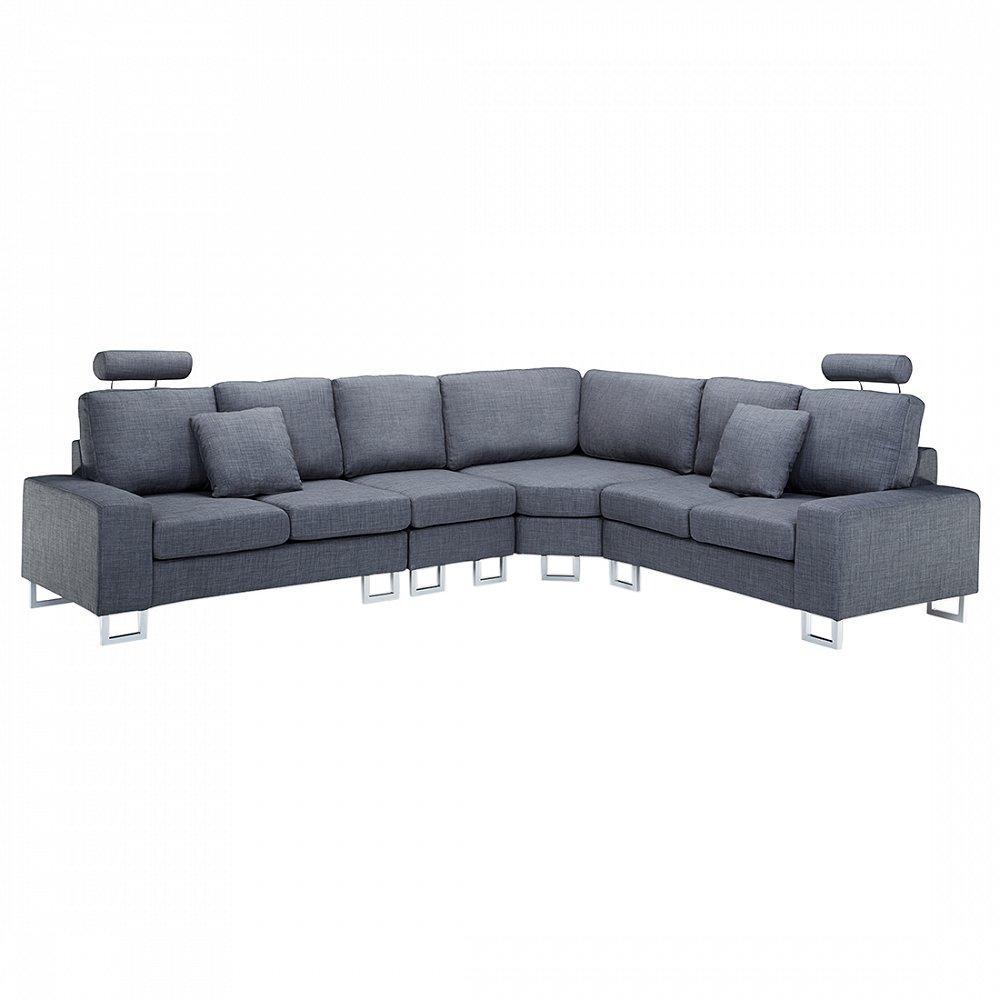 Beeindruckend Couch Dunkelgrau Referenz Von Sofa / - Designer / Polstersofa Stockholm