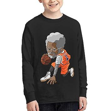 Amazon.com: DLAZANA Uncle Irving Drew - Camiseta de manga ...