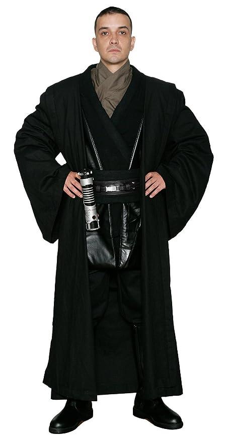 Disfraz de Anakin Skywalker Sith de Star Wars - Túnica y ...