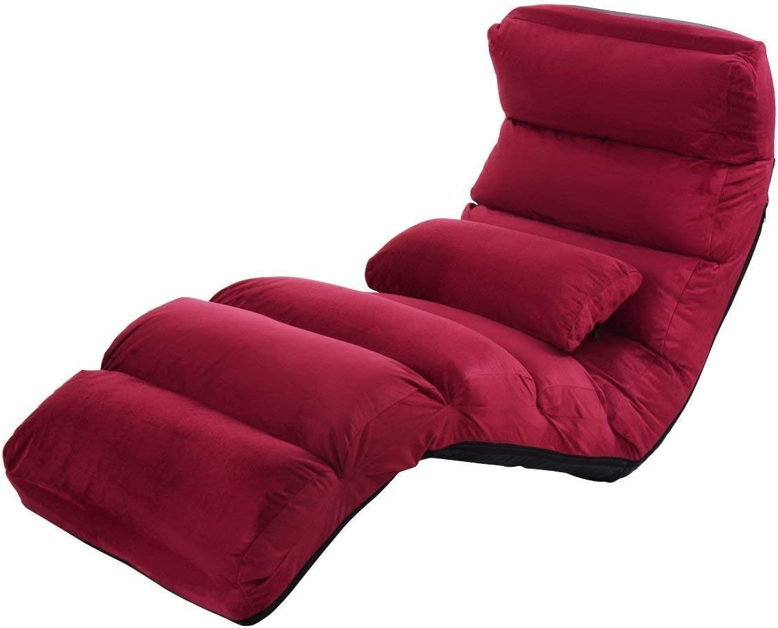 GIANTEX FOLDING LAZY cool chairs for teens bedroom