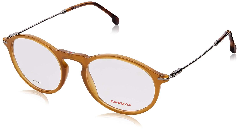 Amazon.com: Gafas de sol Carrera 193 040G, color amarillo ...