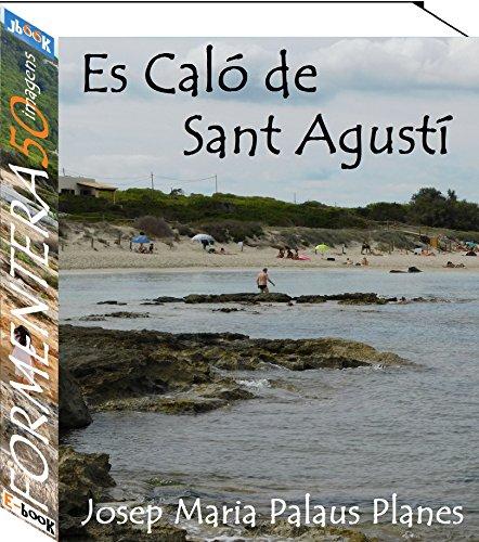 Formentera (Es Caló de Sant Agustí) [PT]