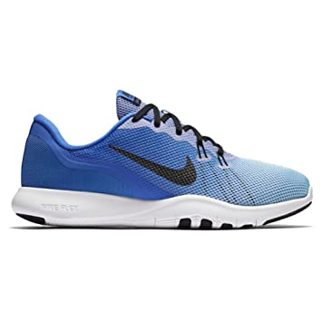 898480 400 Women's Nike Flex Trainer 7 Fade Training Shoe