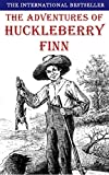 Image of Adventures of Huckleberry Finn (Illustrated): with free audiobook download