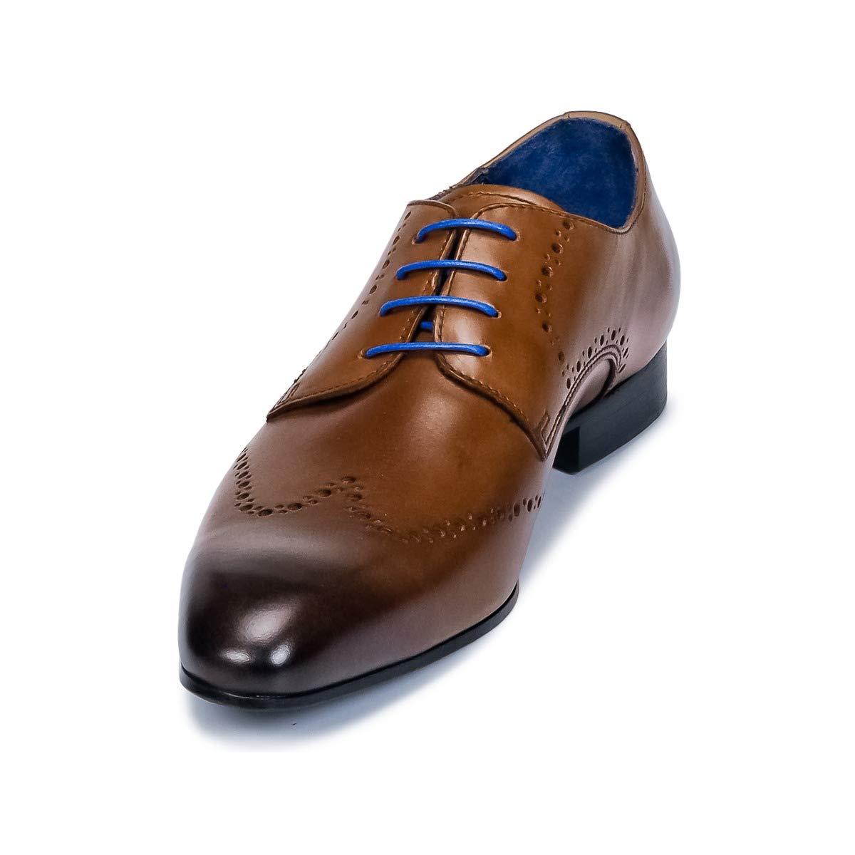 Carlington Carlington Carlington FRUTO Derby-Schuhe & Richelieu Herren Braun Derby-Schuhe ca24d1