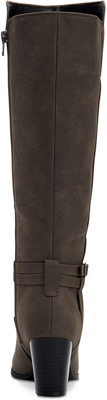 Womens Jalenaa Almond Toe Knee High Fashion Boots Style /& Co