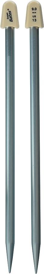 10 needles, Twisted 40G Light blue tip Heidifeathers Felting Needles