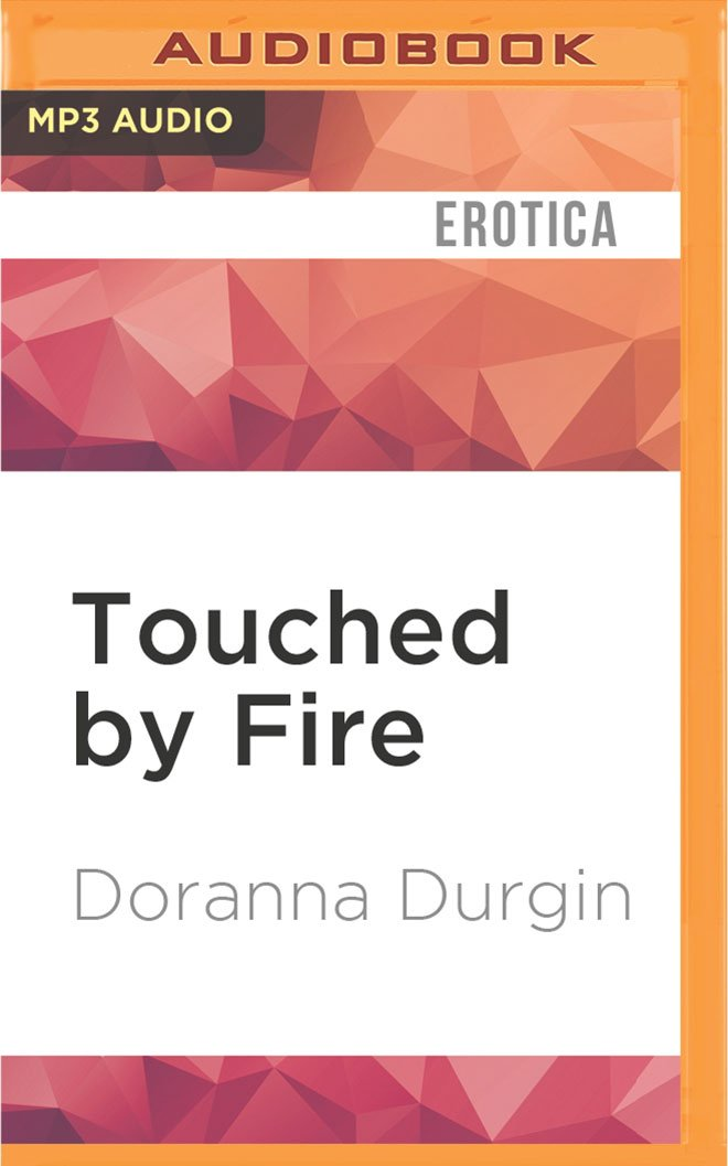 Touched by Fire ebook