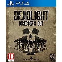 PS4 DEADLIGHT DIRECTOR'S CUT (EU)