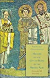 History of the City of Rome in the Middle Ages, Ferdinand Gregorovius, 0934977755
