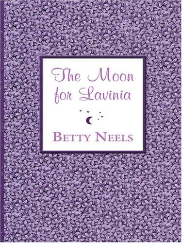 The Moon for Lavinia