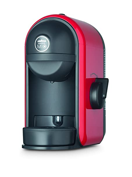 Lavazza Minù Independiente Máquina de café en cápsulas 0,5 L Semi ...